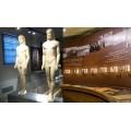 1 Νοεμβρίου-Κυριακή ΕΚΔΡΟΜΗ: Μουσείο Αρχαίας Κορίνθου-Όσιος Πατάπιος Λουτράκι --20€