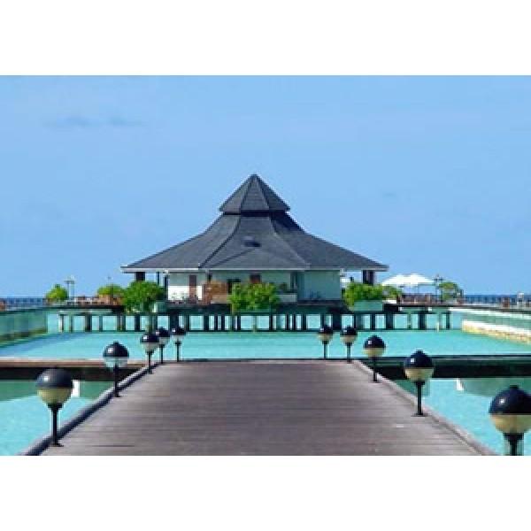 Μαλδίβες Γαμήλια Ταξίδια