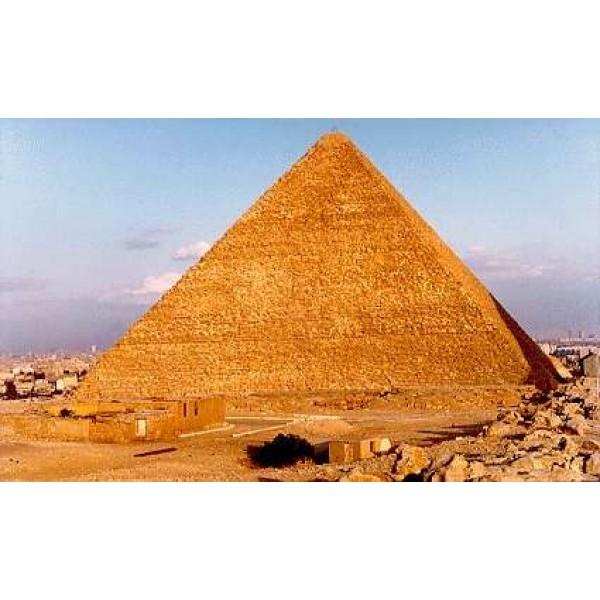 Αίγυπτος Γαμήλια Ταξίδια