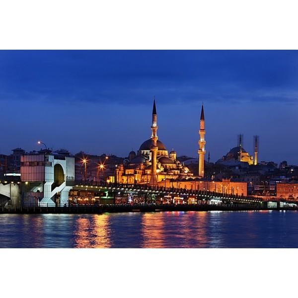 Κωνσταντινούπολη Γαμήλια Ταξίδια
