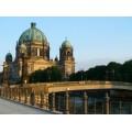 Βερολίνο Μεμονωμένα Πακέτα Εξωτερικού