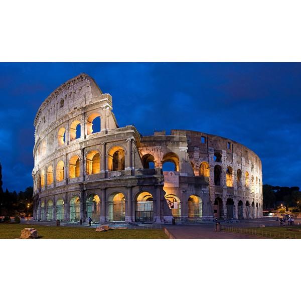 Ρώμη Μεμονωμένα Πακέτα Εξωτερικού