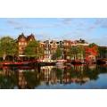 Άμστερνταμ Μεμονωμένα Πακέτα Εξωτερικού