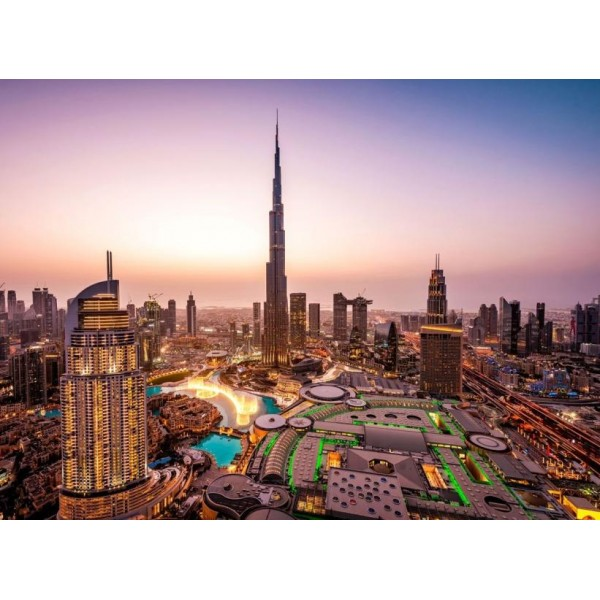 Ντουμπάι & Άμπου Ντάμπι  Κοσμοπολίτικη ατμόσφαιρα, χλιδή, πολυτέλεια & έρημος  Εκδρομές Εξωτερικού