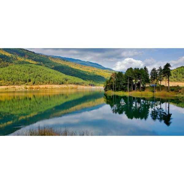 Φενεός – Λίμνη Δόξα – Ιερά Μονή Αγίου Γεωργίου Θρησκευτικός Τουρισμός