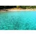 ΚΥΡΙΑΚΕΣ του ΚΑΛΟΚΑΙΡΙΟΥ ΜΟΝΟΗΜΕΡΗ ΕΚΔΡΟΜΗ  για μπάνιο & βουτιές στην μαγική παραλία Άμμος στο νησάκι Σαπιέντζα  &  στην παραλία Λάμπες στην Μεθώνη