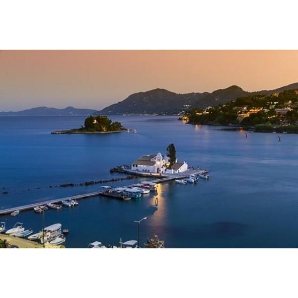 ΚΕΡΚΥΡΑ - ΠΑΡΓΑ Εκδρομές Ελλάδας